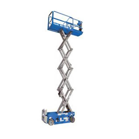 الجني Manlift - GS-3246