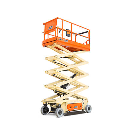 JLG Telescopic Boom Lift - JLG 3246ES