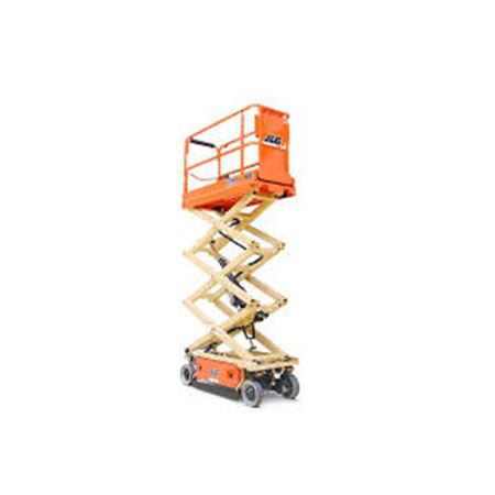 Man Lift Equipment - JLG1930ES - 6米剪刀式自走車